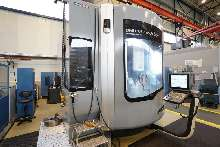 Machining Center - Vertical DECKEL-MAHO (DMG) DMU 105 photo on Industry-Pilot