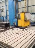 Горизонтальный расточный станок с неподвижной плитой - пиноль PAMA FT 160 CNC фото на Industry-Pilot