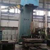 Горизонтальный расточный станок с неподвижной плитой - пиноль SKODA W 160 H фото на Industry-Pilot