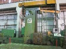 Горизонтальный расточный станок с неподвижной плитой - пиноль SCHARMANN Heavycut фото на Industry-Pilot