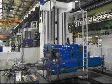 Горизонтальный расточный станок с неподвижной плитой - пиноль SCHIESS FB 32/20 фото на Industry-Pilot