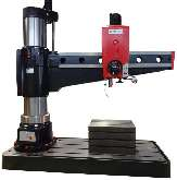 Radial Drilling Machine M+A RB 80/25 photo on Industry-Pilot