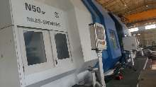 CNC Turning and Milling Machine NILES-SIMMONS N 50 MC x 6000 photo on Industry-Pilot