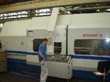 CNC Turning and Milling Machine HEYLIGENSTAEDT HN35U/4000 Flex photo on Industry-Pilot