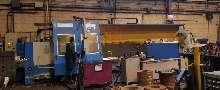 Токарный станок с ЧПУ POREBA TRB 135 MN x 6000 фото на Industry-Pilot