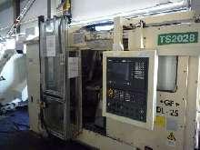 Токарный станок с ЧПУ GEORG FISCHER NDL-25-4/50 фото на Industry-Pilot