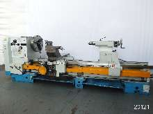 Screw-cutting lathe ZMM-SLIVEN CU 1250 x 3000 photo on Industry-Pilot
