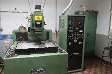 Cavity Sinking EDM Machine DIETER HANSEN EROPULS 2002 photo on Industry-Pilot