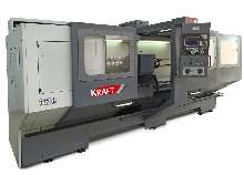 CNC Turning Machine PINACHO ST 500/4000 photo on Industry-Pilot