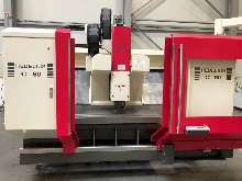 Machining Center - Universal HEDELIUS C 60 Single-1200 photo on Industry-Pilot