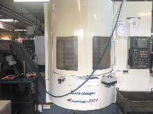 Machining Center - Vertical KITAMURA Mycenter 3 XiF photo on Industry-Pilot