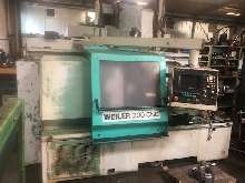 CNC Turning Machine WEILER 200 CNC photo on Industry-Pilot