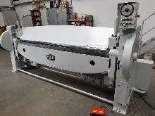 Листогиб с поворотной балкой Fasti 211-25-2 фото на Industry-Pilot