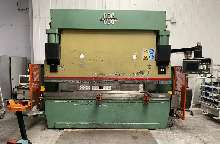 Press Brake hydraulic CBC HS 130/31 photo on Industry-Pilot