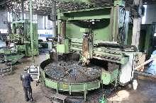 Карусельно-токарный станок - двухстоечный Titan Umaro SC 43 - F01 фото на Industry-Pilot