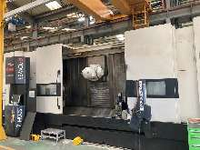 CNC Turning and Milling Machine MAZAK INTEGREX e-500 HS II x 3000U photo on Industry-Pilot