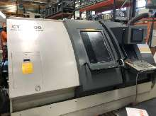 CNC Turning Machine GILDEMEISTER CTX 600 E photo on Industry-Pilot