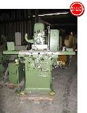 Surface Grinding Machine Horiz. Surface Grinding Machine Elbe-Werke Samson SWH6 photo on Industry-Pilot