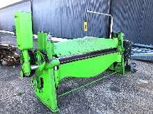 Compound Folding Machine ZM 2550 x 2 mm photo on Industry-Pilot