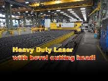 Laser Cutting Machine Esab Trumpf Heavy Duty bevelcut laser 24 x 6 meter photo on Industry-Pilot