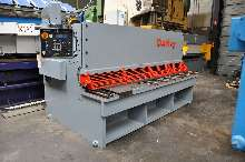 Hydraulic guillotine shear  Darley GS 3100 x 16 mm CNC photo on Industry-Pilot