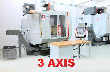 Machining Center - Vertical Hermle X: 800 - Y: 600 - Z: 500 mm CNC photo on Industry-Pilot