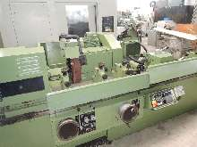 Cylindrical Grinding Machine (external surface grinding) WMW SA 6 U U x 1000 photo on Industry-Pilot