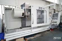 Machining Center - Vertical SPINNER MVC 1100 photo on Industry-Pilot