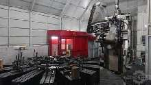 Gearwheel hobbing machine vertical HOEFLER HF 8000 photo on Industry-Pilot