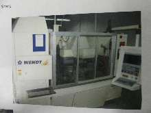 Tool grinding machine - universal Wendt WAC 725 photo on Industry-Pilot