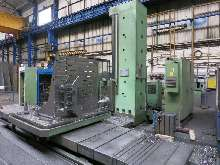 Horizontal Boring Machine TOS WHN 13.8 426 photo on Industry-Pilot