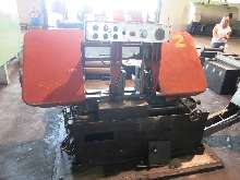 Bandsaw metal working machine - Automatic AMADA 450 photo on Industry-Pilot