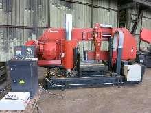 Ленточнопильный автомат - гориз. AMADA HFA 700 фото на Industry-Pilot