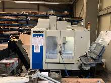 Machining Center - Vertical HURCO VMX 30 mit 4/ 5 Achse photo on Industry-Pilot