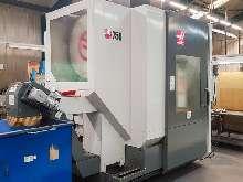 Machining Center - Universal HAAS UMC-750 photo on Industry-Pilot