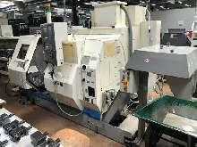 Токарный станок с наклонной станиной с ЧПУ OKUMA LT 10 M фото на Industry-Pilot