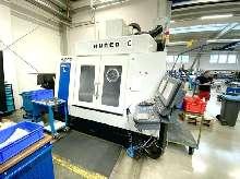 Обрабатывающий центр - универсальный HURCO VMX 42U фото на Industry-Pilot