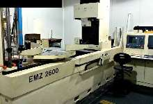 Gear Testing Machine HOEFLER EMZ 2600 photo on Industry-Pilot