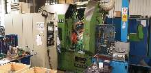 Gearwheel hobbing machine vertical PFAUTER PA 320 CNC photo on Industry-Pilot