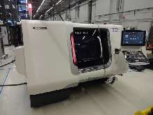 CNC Turning Machine DMG MORI GILDEMEISTER NEF 400 015454 photo on Industry-Pilot