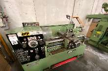 NC Lathe LTF 498.01 photo on Industry-Pilot