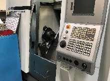 Токарный станок с наклонной станиной с ЧПУ GILDEMEISTER CTX 210 фото на Industry-Pilot