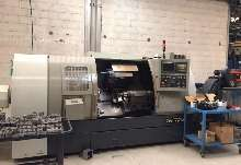 CNC Turning Machine - Inclined Bed Type ALEX TECH VT 30 B photo on Industry-Pilot