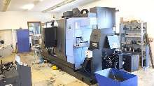CNC Turning and Milling Machine DOOSAN PUMA MX 2100 ST photo on Industry-Pilot