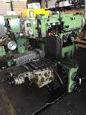 Toolroom Milling Machine - Universal MAHO MH700 photo on Industry-Pilot
