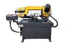 Bandsaw metal working machine - horizontal Beka-Mak BMSY 230 DG photo on Industry-Pilot