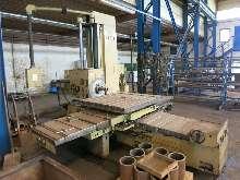 Horizontal Boring Machine UNION BFT 90/3-1 photo on Industry-Pilot