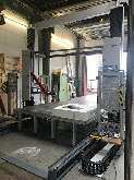 Bandsaw metal working machine HEMA PSM2500  photo on Industry-Pilot