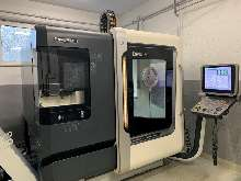 Machining Center - Universal DMG MORI DMU 50 New Design 1039-8628 photo on Industry-Pilot