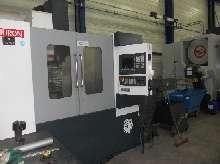 Machining Center - Vertical HURON VX 8 photo on Industry-Pilot